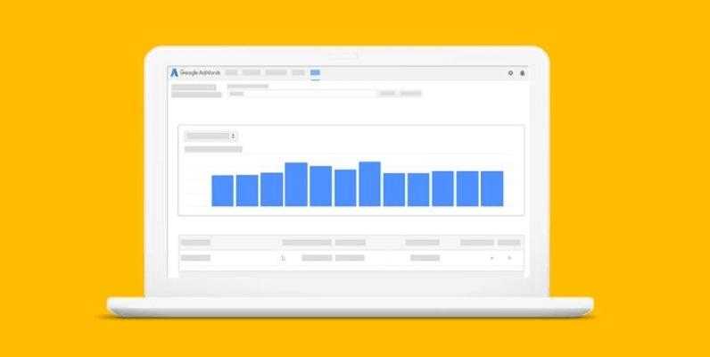 Planejador de Palavras-chave do Google Ads