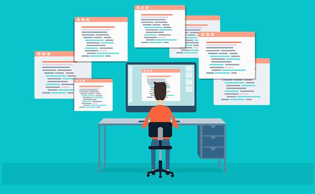 Desenvolvedor Web: O que aprender para ser um Expert