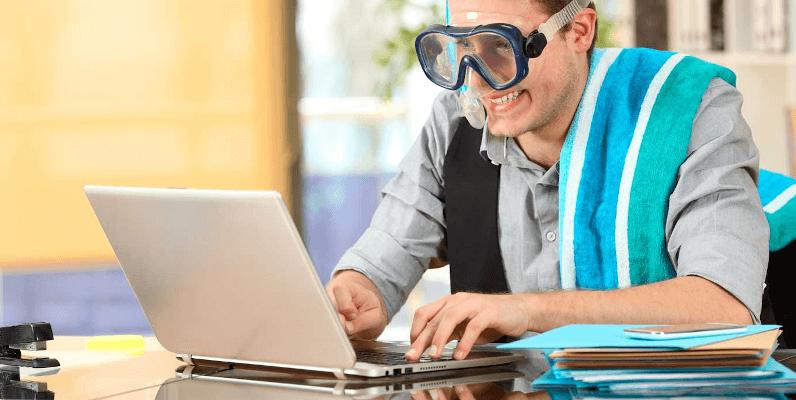 Encontre o seu pico de produtividade