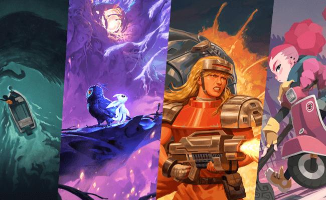 Os 10 Melhores Jogos Indie dos últimos tempos