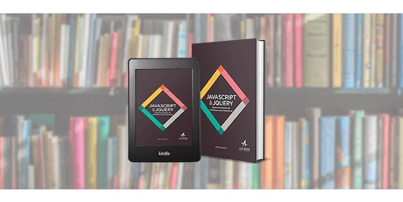 livros javascript