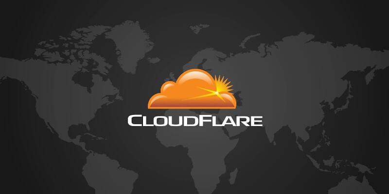 o que é cloudflare