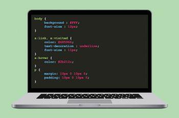 7 Regras para desenvolver um CSS inteligente e robusto