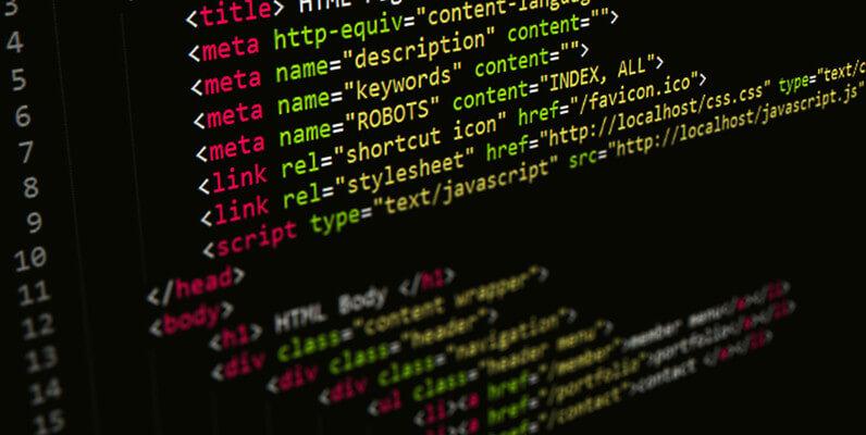 melhores praticas em html