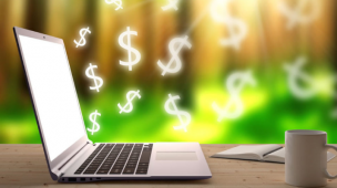 monetização de sites