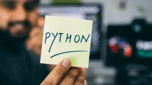 o que é python