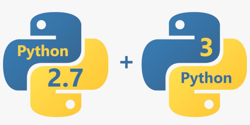 Python 2 vs. Python 3