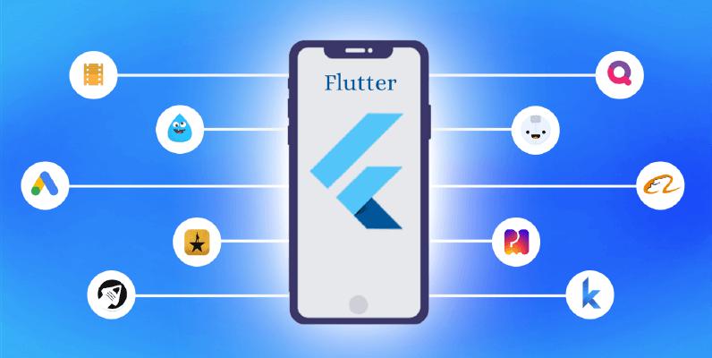 Conheça os 7 motivos para aprender Flutter hoje!