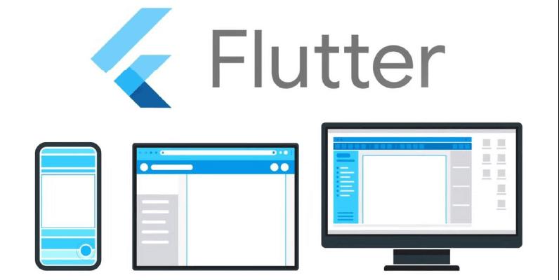 O que exatamente é Flutter?