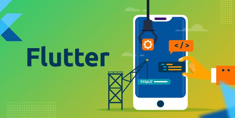 Porque você deve usar Flutter no seu próximo projeto?